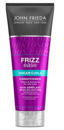 John Frieda Frizz Ease Dream Curls Condit 250 ml