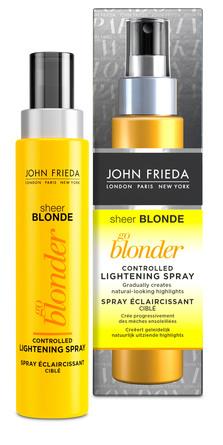 John Frieda Go Blonder Spray 100 ml