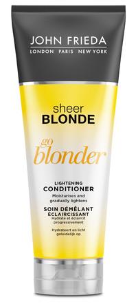John Frieda Go Blonder Conditioner 250 ml
