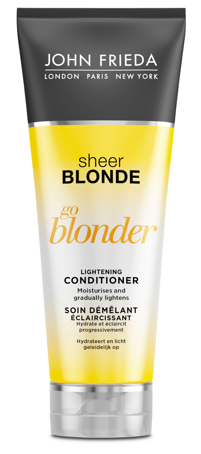 shampoo der lysner håret