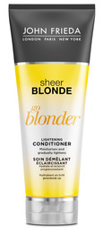 John Frieda Go Blonder Conditioner 250 ml