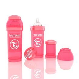 Twistshake Sutteflaske 260 ml