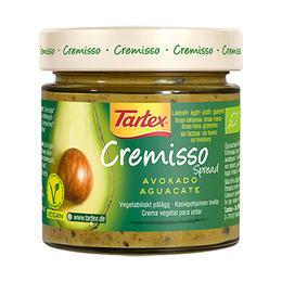 Cremisso Avocado Tartex Ø 180 g