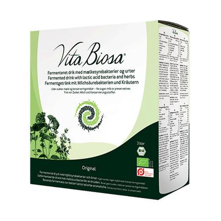 Vita Biosa Bag-in-box Ø 3 l