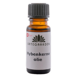 Hybenkerneolie 100 ml