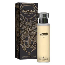 Raunsborg Man Hávamál Eau de Parfum by Jim Lyngvild 50 ml