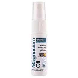 Magnesium Spray Original NordicHealth 15 ml