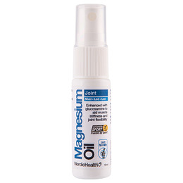 Magnesium Spray NordicHealth 15 ml