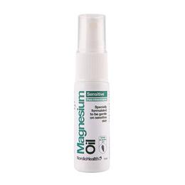 Magnesium Spray Sensitive NordicHealth 15 ml