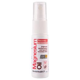 Magnesium Spray Recovery NordicHealth 15 ml