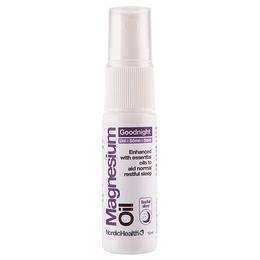 Magnesium Spray GoodNight NordicHealth 15 ml