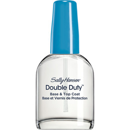Sally Hansen Base & top Coat Double Duty