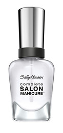 Sally Hansen Complete Salon Manicure Neglelak 110 Clear'd for Takeoff