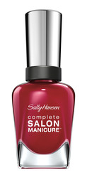 Sally Hansen CSM 575 Red-Handed