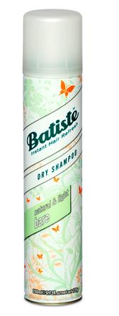 Batiste Dry Shampoo 200 ml