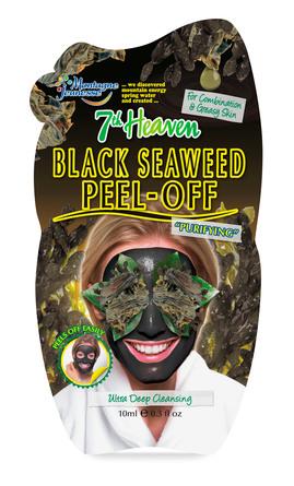 Montagne Jeunesse Black Seaweed Peel Off 10 ml