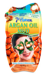 Montagne Jeunesse Argan Oil Mud 15 g