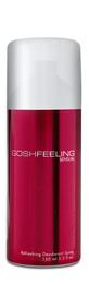 GOSH Feeling Sensual Deodorant Spray 150 ml