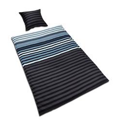 Mette Ditmer sengesæt i 100% bomuldssatin 140x220