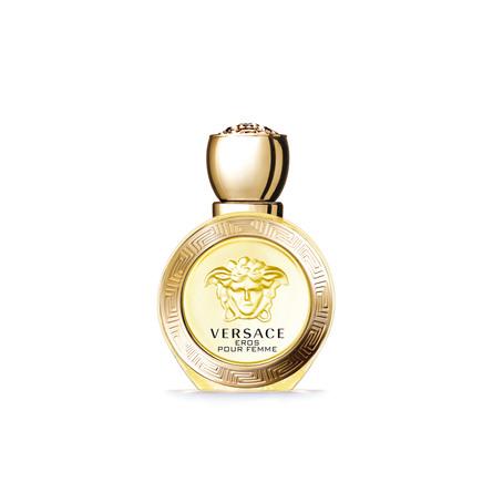 Versace Eros Pour Femme Deodorant Spray 50 Ml
