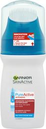 Garnier Pure Active Exfo Brush 150ml