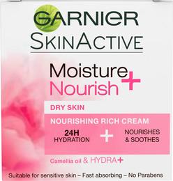Garnier Moisture+ Nourish 50 ml