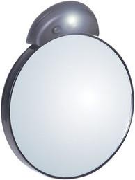 Tweezerman Sugekopspejl med Lys x10