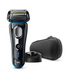 Braun Series 9 9240s Wet&Dry Electric Shaver
