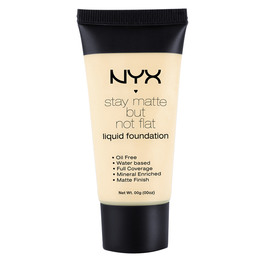 NYX PROFESSIONAL MAKEUP Stay matte but not flat li