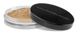 Youngblood Natural Mineral Foundation Warm Beige
