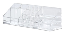 Nomess Clear make-up organizer