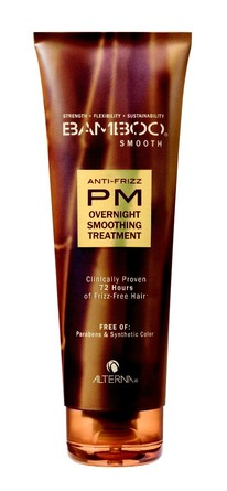 Alterna Anti-Frizz PM Overnight Smoothing Treatment