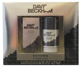 David Beckham Beyond Forever Gaveæske