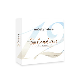 Nude By Nature Kits Splendour 12 Days Of Christmas