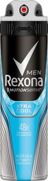 Rexona Men Deo Spray X-tra Cool 150 ml