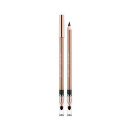 Nude by Nature Contour Eye Pencil 01 Black, 1 Stk