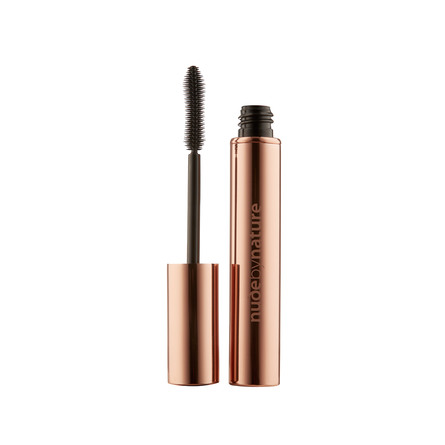 Nude by Nature Allure Defining Mascara 01 Black, 7 Ml