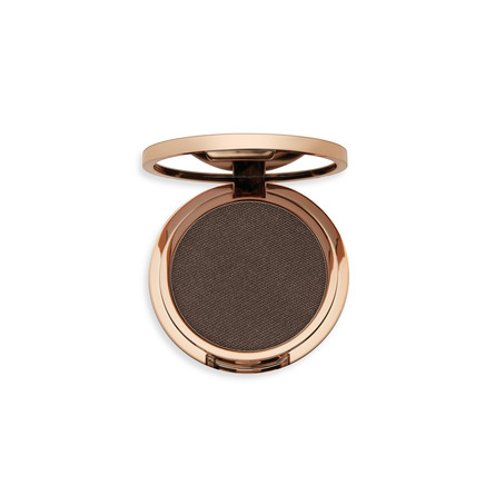 Nude by Nature Natural Illusion Pressed Eyeshadow 01 Storm, 1 Stk