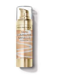 Max Factor Skin Luminizer Light Ivory 040