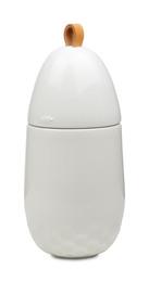 Kähler Mellibi Tandbørsteholder hvid H180
