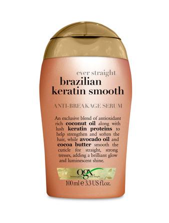 OGX Brazilian Keratin Anti-Breakage Serum 100 ml