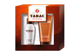 Tabac Original Duo Set Gaveæske