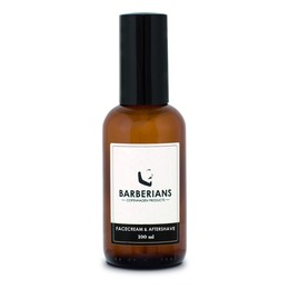 Barberians cph, Face Creme 100 ml