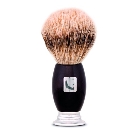 Barberians cph Barberkost Super Silvertip Pure Ba