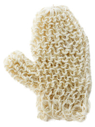 BODY LAB sisal glove