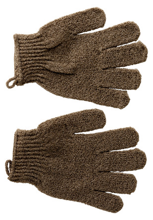Body Lab Scrub glove