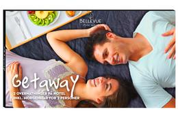 Bellevue Box Getaway
