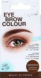 Depend Øjenbrynsfarve Mørkebrun