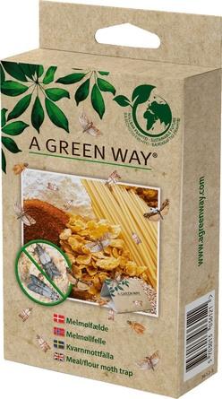 A Green Way (Tanaco) Melmølfælde