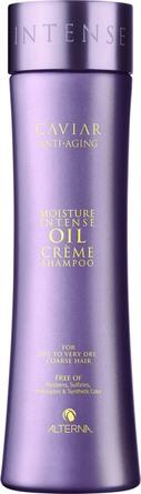 Alterna Caviar Moisture Intense Oil Crème Shampoo 250 ml
